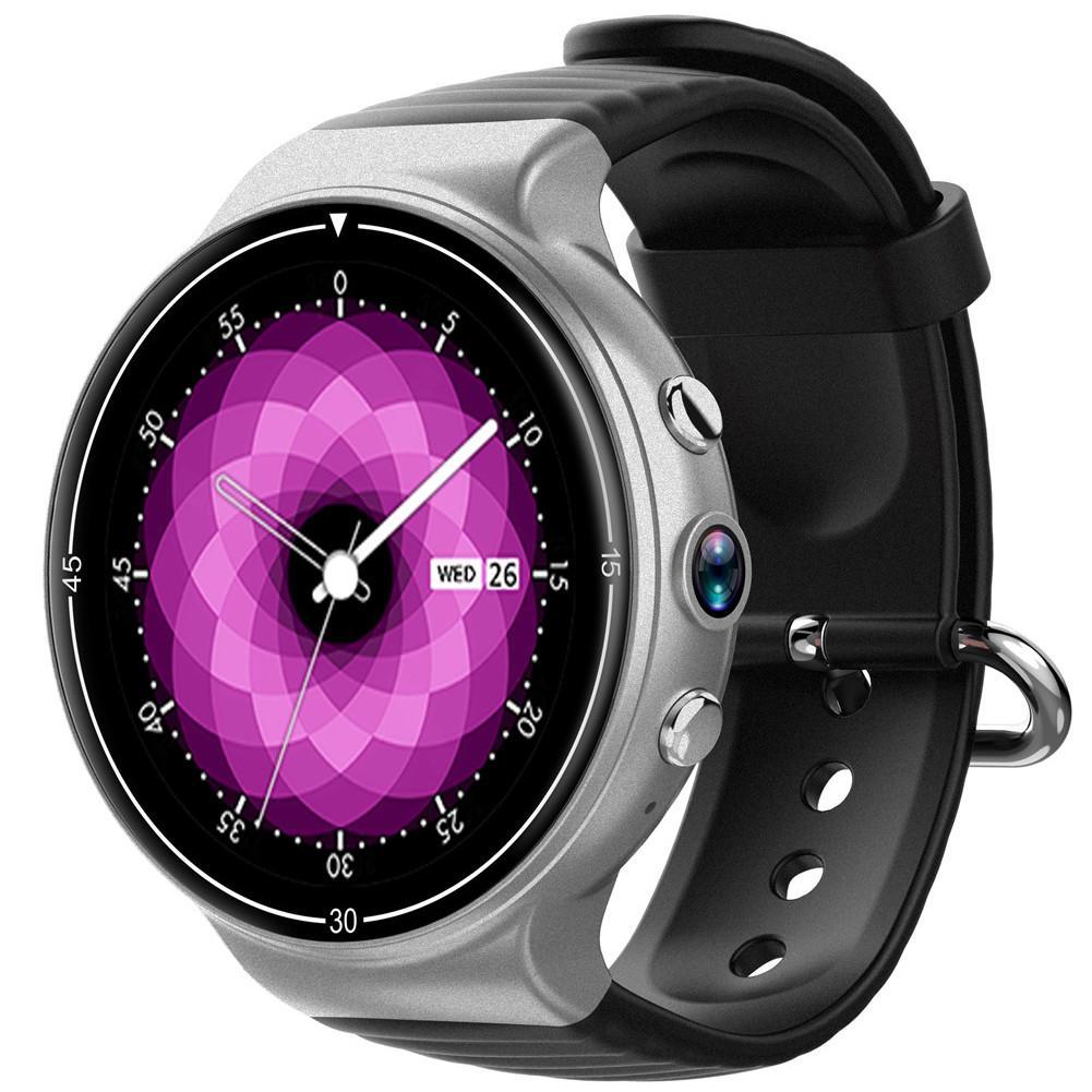 I8 montre intelligente hommes/femmes Bluetooth HD OLED GPS Navigation tension artérielle moniteur de fréquence cardiaque étanche 4G Wifi bracelet intelligent