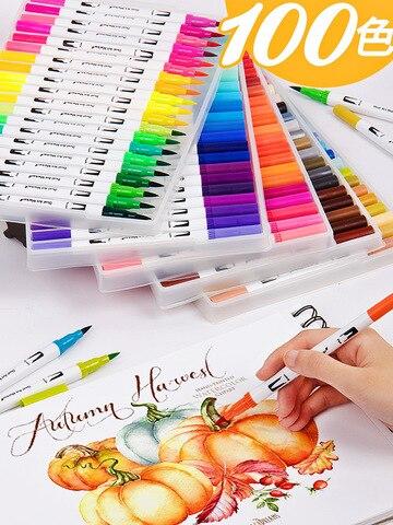 caneta de tinta  terra paisagem grey multi cor suave escova