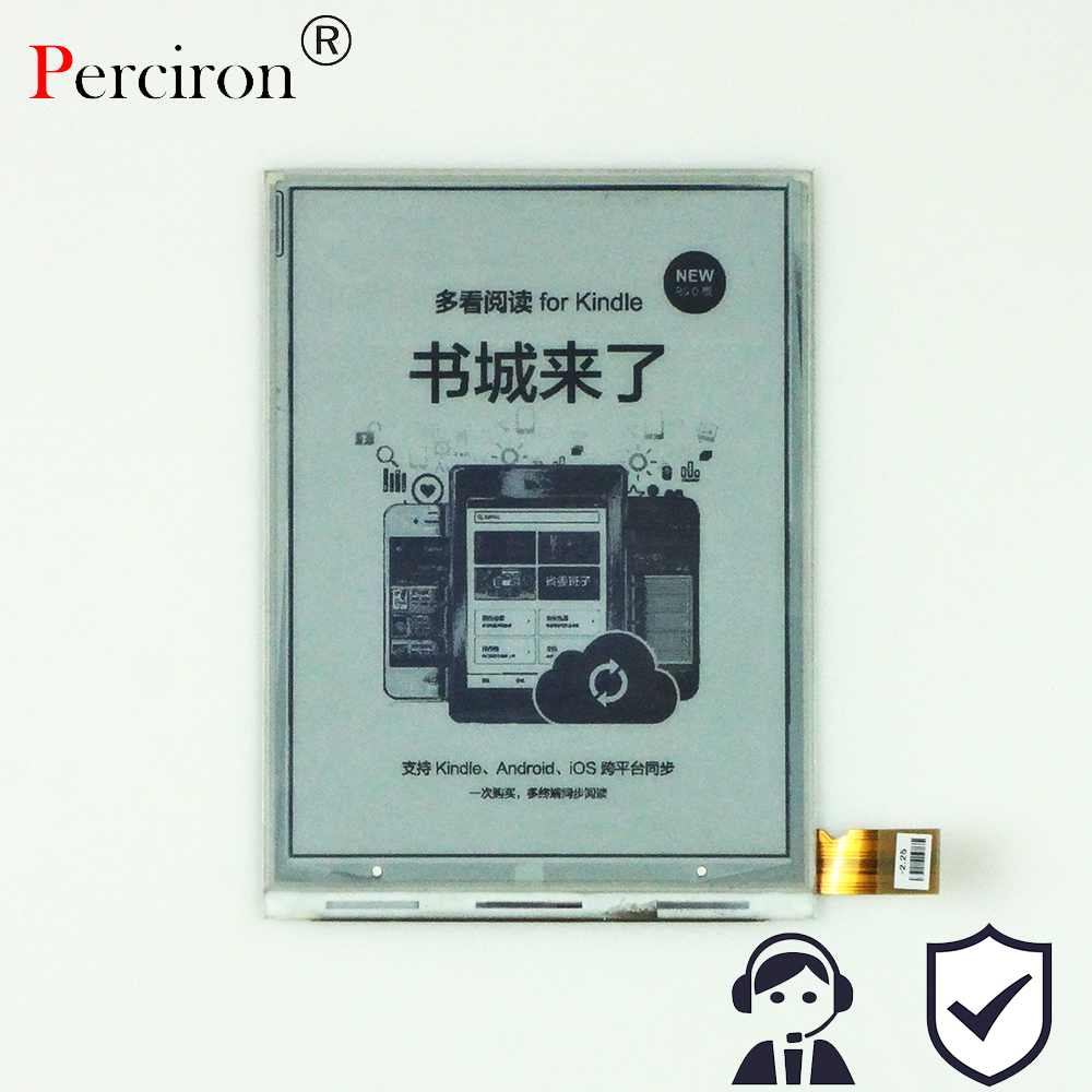 Original ED060SC7(LF)C1 E-ink LCD display for Amazon Kindle 3 k3 ebook reader Free Shipping