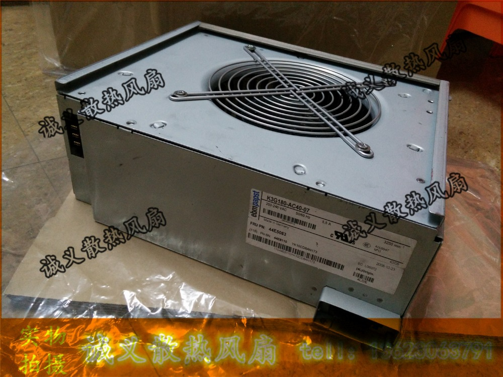 Free Shipping 8852 44E5083 44E8110 31R3301 31R3268 31R3269 BladeCenter H Blower Module Used Condition 3Months Warranty 3rw3036 1ab04 22kw 400v used in good condition