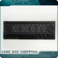 Original New A1708 Keyboard US Black for Macbook Pro 13.3″ Retina A1708 US USA English Keyboard MLL42 MPXQ2 Late 2016 Mid 2017