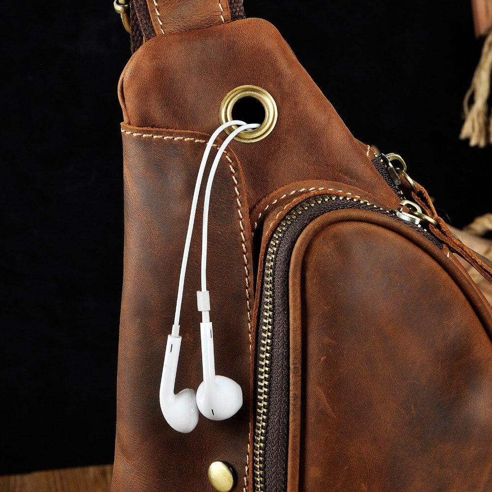 preordinare A basso prezzo vendita outlet Casual Dark dark Brown brown Disegno Spalla Bag 2 Corsa Modo ...