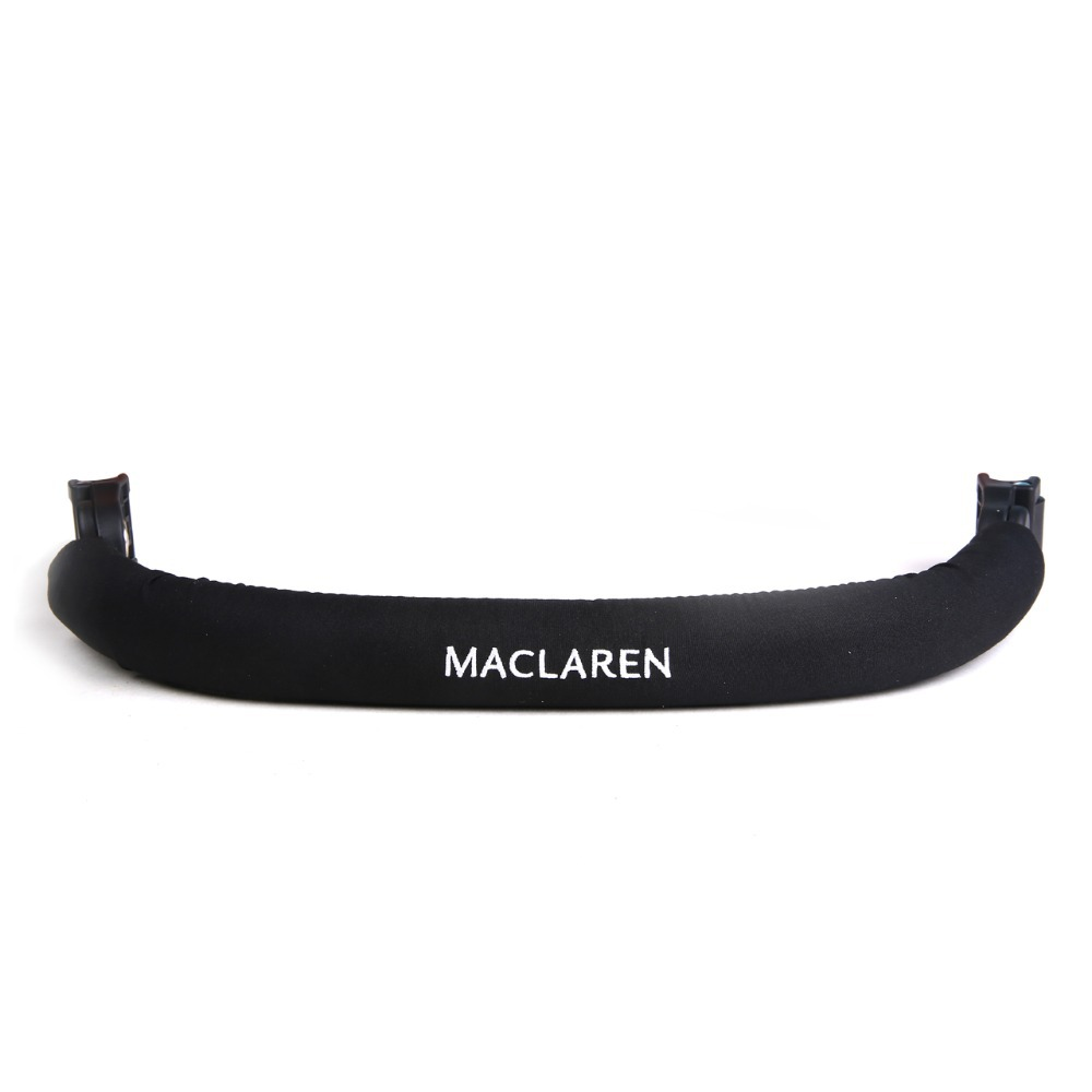 Maclaren Bumper Bar For Single Stroller Baby Carriages General Armrest XLR Quest Models Single Stroller Baby Pram Accessories