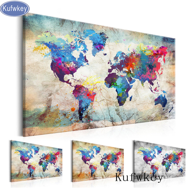 5D DIY Diamond Painting Handicraft Cross Stitch