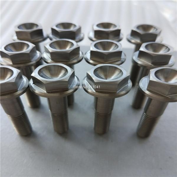 Cheap product titanium m8 bolt in Shopping World