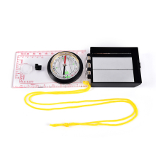 Durable Anti shock Compass With Mirror