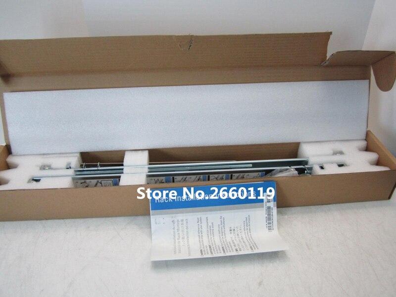 цена Server rail kit for R220 R210 R310 R410 1U 0JWFR6 JWFR6