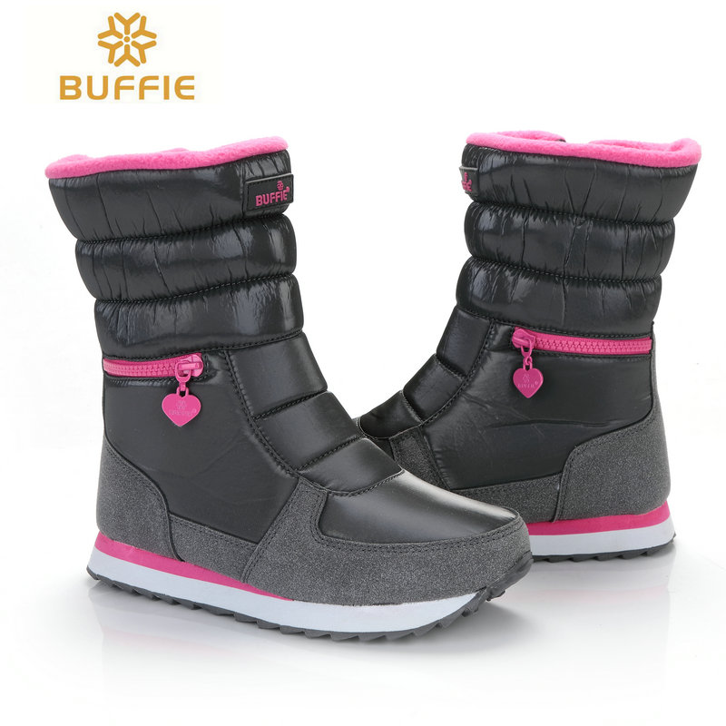 New style font b snow b font font b boots b font for women look nice
