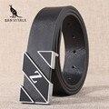 Marca de moda cinturón cinturones ceinture para hombre de Lujo para hombre Cinturones de cuero genuino para los hombres cinturones de diseño hombres de alta calidad de la pretina