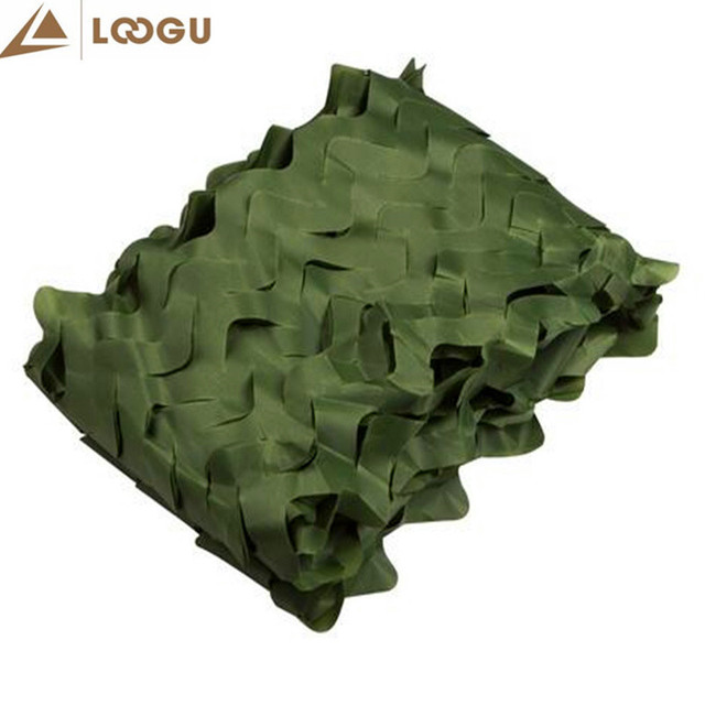 4M*6M Military Camouflage Net Sun Shelter for Beach 150D Polyester Camouflage Net Outdoor Sports Car Cover Sun Shelter for Beach