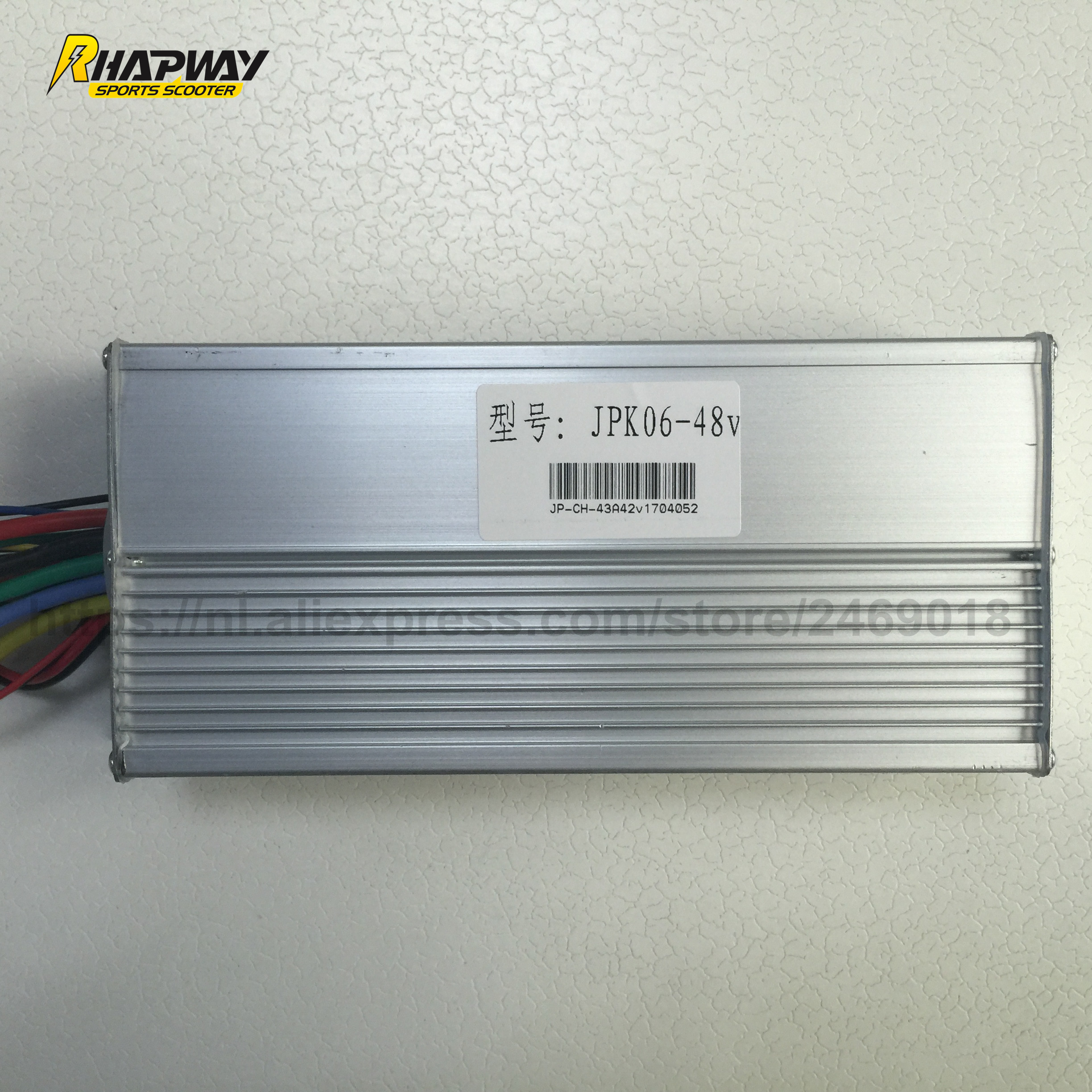 Electric Scooter 1800w 48v Brushless Dc Motor Controller 43a Bldc With Cruise Alarm Speed Sensor Function In Parts Diagram Quotes