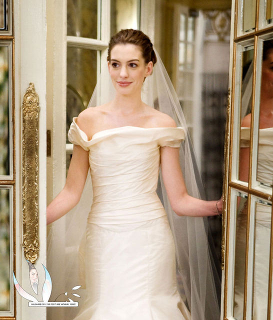 long elegant solid color insert comb wedding dress long design veil ...