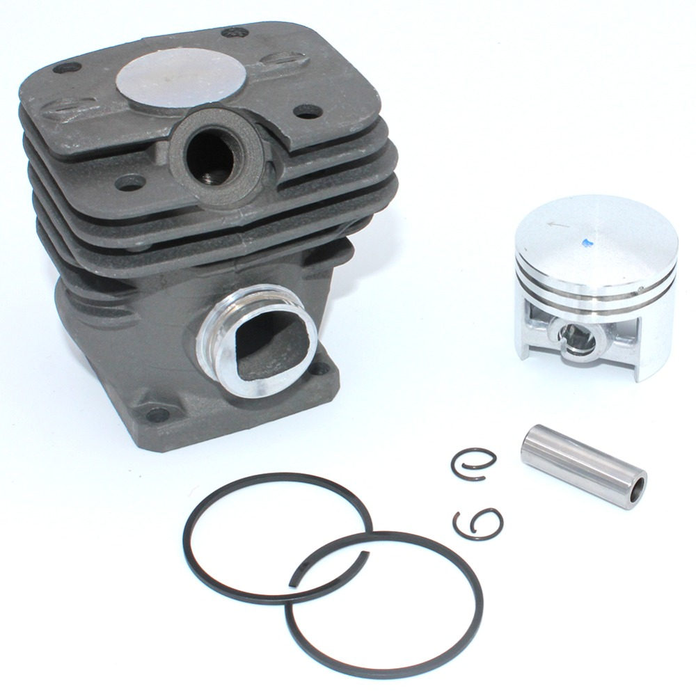 42mm Cylinder And Pisotn Kit For STIHL 024 024AV 024S 024SW 024WB 024 SWVH MS240 PN 1121 020 1200 1121 020 1212