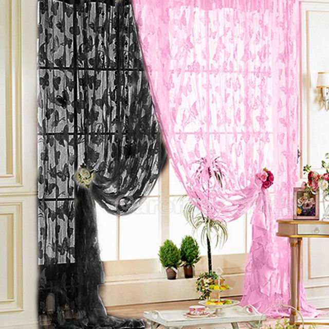 1 pcs Hot sale Beauty Shape Tassel Drape Room Window Vestibule Door ...