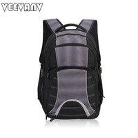 VEEVANV New 2017 Business Backpacks PVC Waterproof Laptop Backpacks New Fashion School Shoulder Bag Big Travel Backpacks For Man
