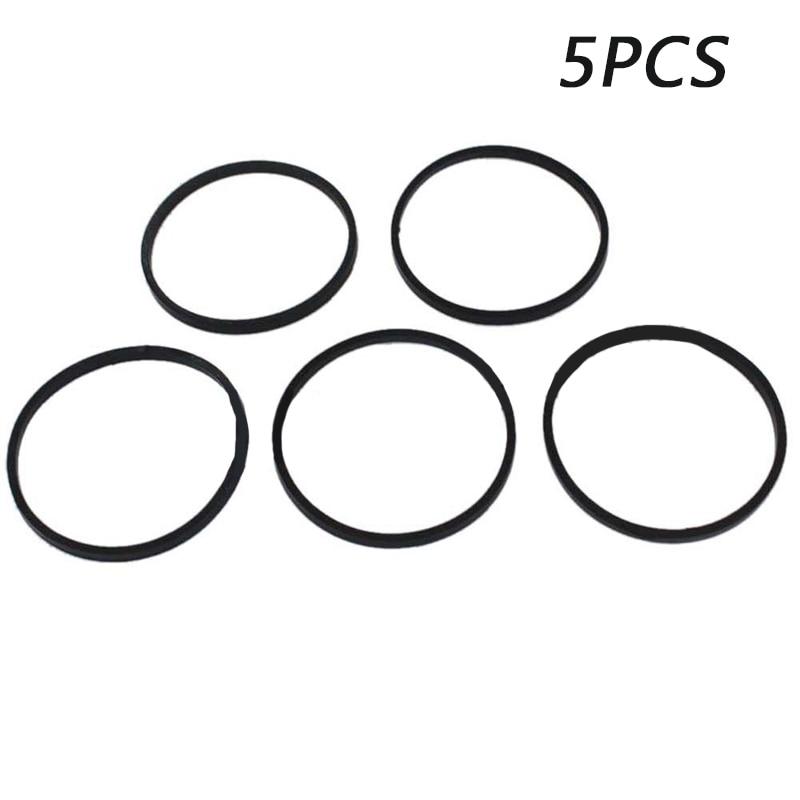 5pcs Carburetor Float Bowl Gaskets Set For Tecumseh 631028 631028A 631867 Carb Seal O-Ring Float Bowl Gasket