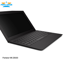 Partaker M6 Laptop Computers Notebook Computer With Intel Atom X5 Z8300 1.84Ghz 11.6 Inch 2G RAM 32G SSD
