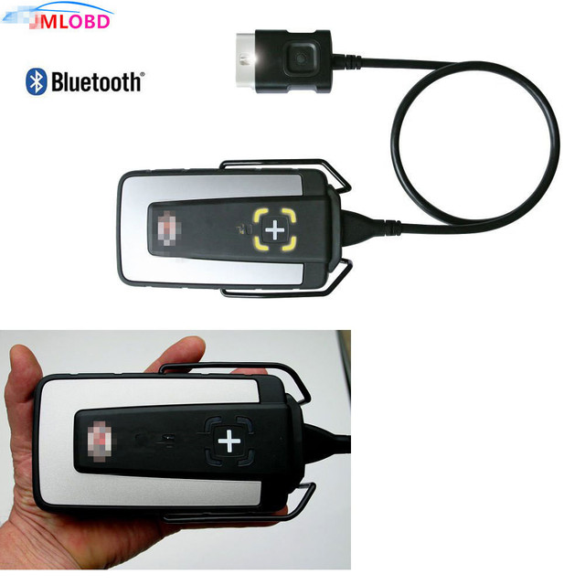 For Wow With Bluetooth Or No Bluetooth OBD2 OBDII Car Auto Scanner Dignostic Tool Tcs CDP