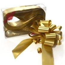 10 pçs/lote fita de tração arco para artesanato, decoração de casamento, embalagem de presente 30mm 7h01