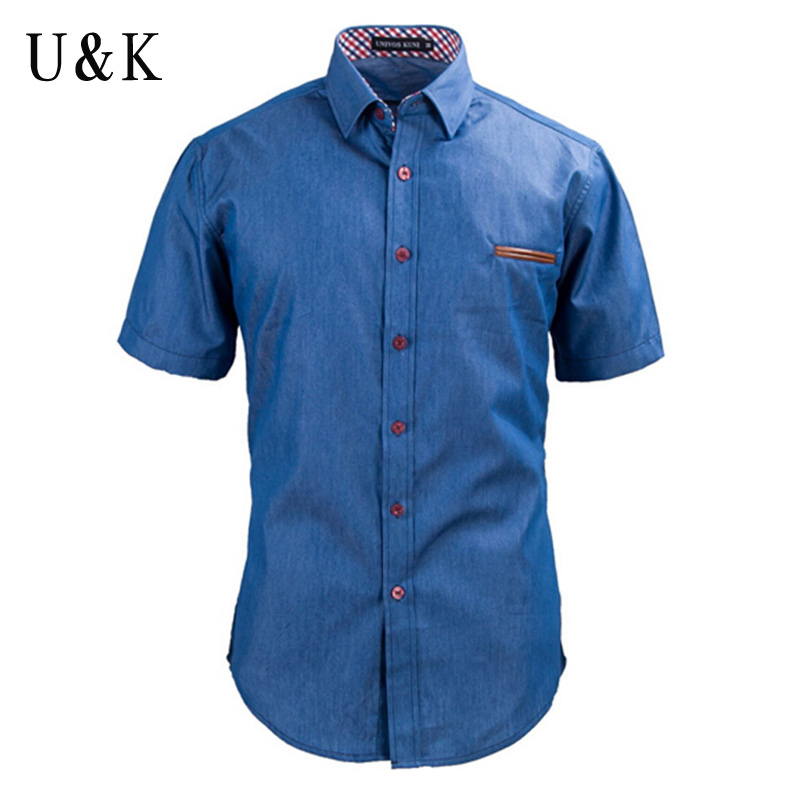 Online buy wholesale denim shirts from china denim shirts for Buy denim shirts online