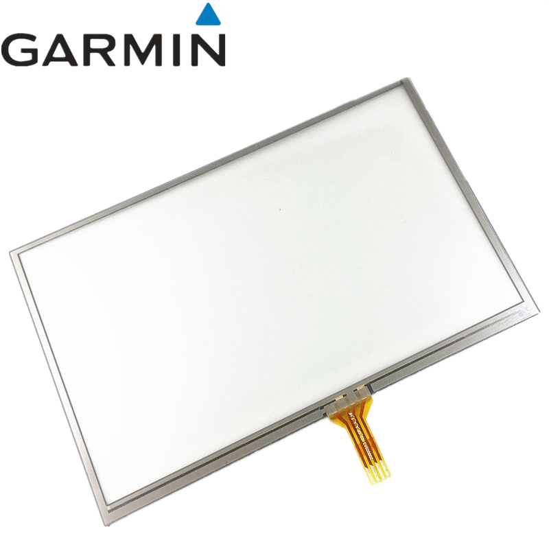4 wire Resistance Screen 5 inch Touch screen for GARMIN