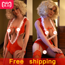 Sex Doll Full Size Love Doll with Internal Vagina Anal Oral Love Doll Japanese Lovely Full Body Love Dolls with Skeleton