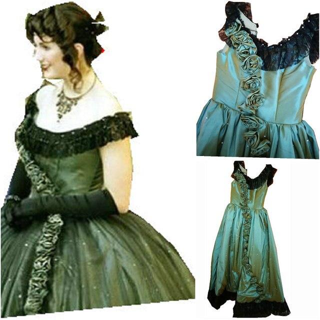 Geschichte! kunde-gebildete 17 century vintage kostüme renaissance dress  steampunk kleider gothic cosplay halloween ea88a23430ea