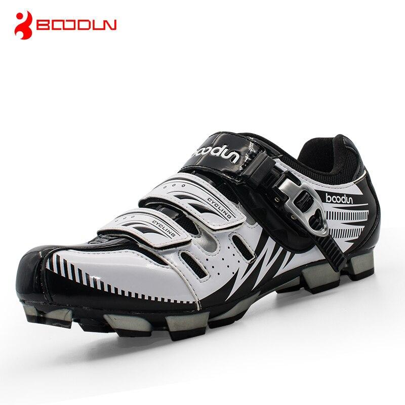 Këpucë Biciklete Atletike Boodun Këpucë Biciklete MTB Këpucë - Çiklizmit - Foto 3