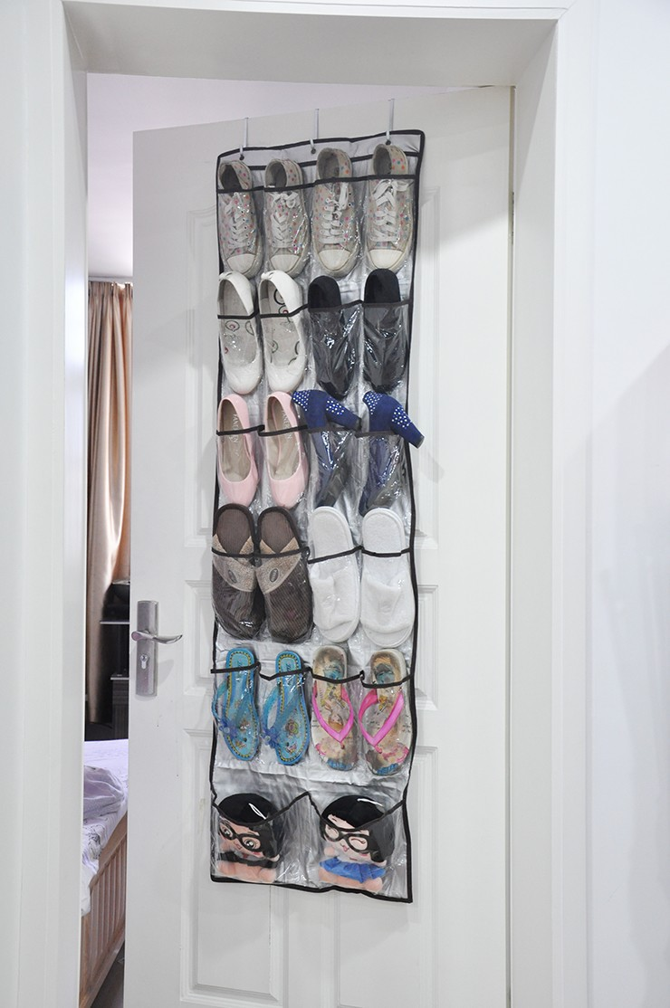 Over Door Shoe Storage Holder Best Storage Design 2017