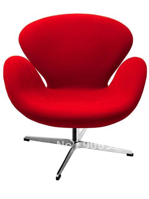 Arne Jacobsen Swan Chair-fabric