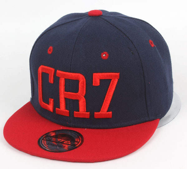 12ad4467e85 2018 New brand World Cup Cristiano Ronaldo CR7 snapback Baseball Cap Child  Hat kid hip hop