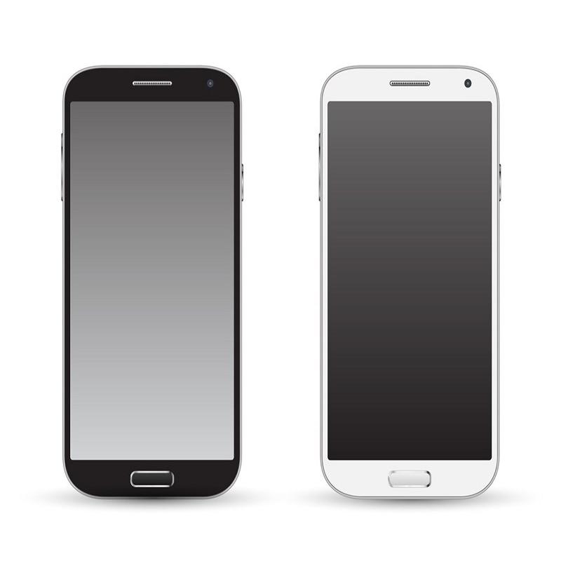 - Mobiltelefoner