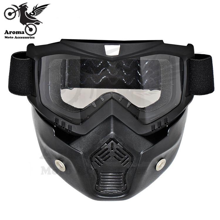 c7baaa23fe8c5 5 cores disponíveis de corrida proteger óculos de proteção da motocicleta  óculos de sol para KTM moto dirt pit bike motocross óculos de proteção  eyewear com ...