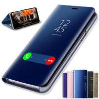 Di vibrazione Dello Specchio Cassa Del Telefono Per Huawei Compagno di 30 Pro P30 P20 20 X 20X P10 Più 10Pro P 30 Mate20 mate30 P30Pro 30Pro P20Pro 20pro Copertura