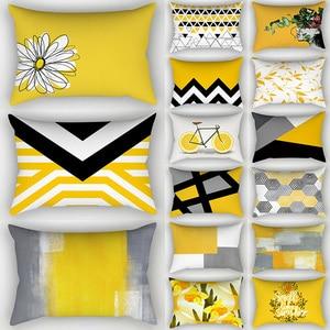 Pineapple Yellow Leaf Home Com