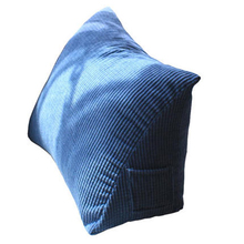 Sofa Bed Bedroom Cushion Triangle Nordic Design Floor Cushion Gotcha Sandalye Minderi Lumbar Support For Office Chair 60KOA95 gotcha 32200