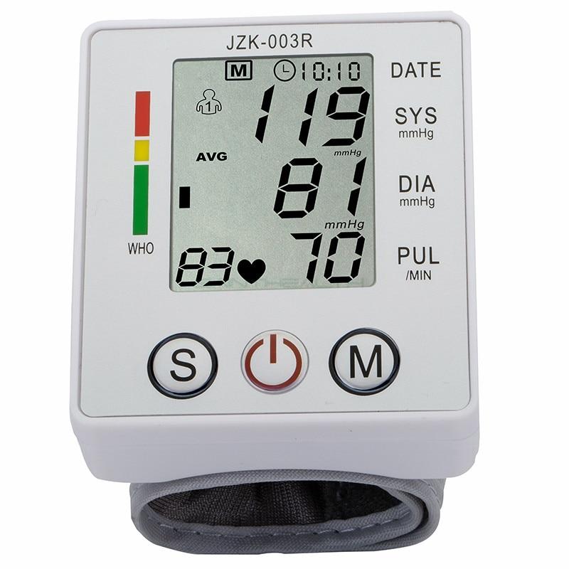 2015 Rushed Hot Sale Penjagaan Kesihatan Tonometer Kesihatan Monitor - Penjagaan kesihatan - Foto 5