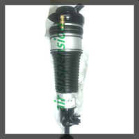 Free Shipping for audi A6 C6 S6 Quattro Front Left strut Shock Absorber Air Suspension gas Spring pneumatic Ride 4F0616039AA