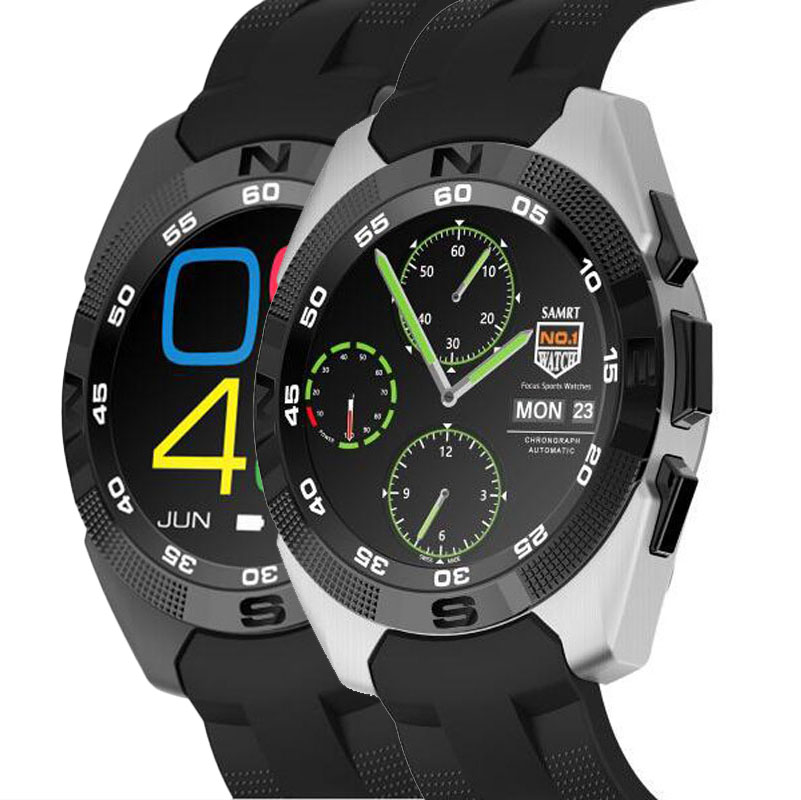 G5 Smart Watch Bluetooth font b Smartwatch b font Wristwatch for iphone android phone heart rate