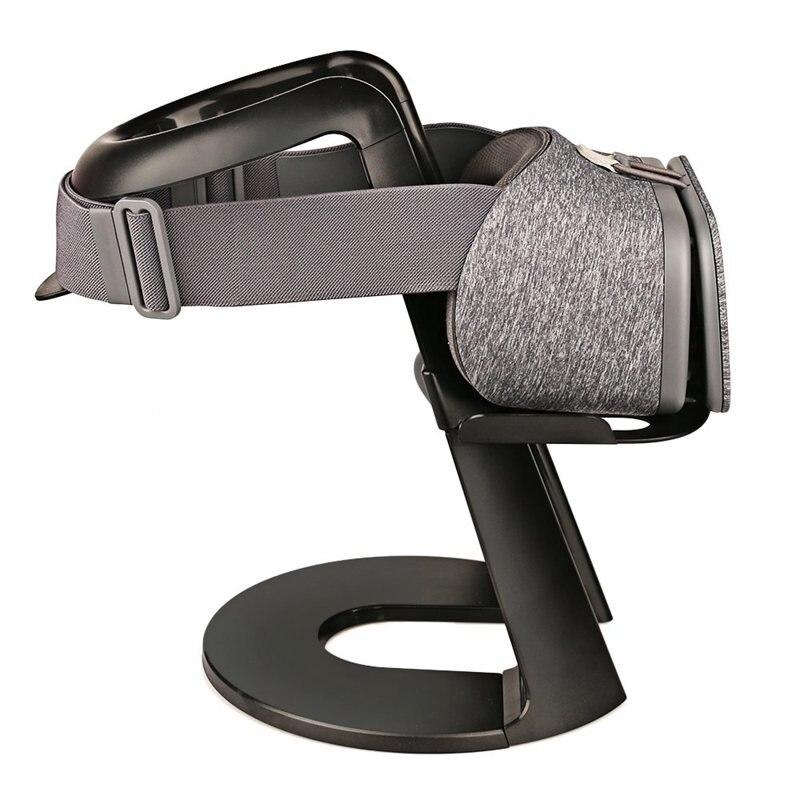 Vr Stand, Virtual Reality Headset Display Holder For All Vr Glasses   Htc Vive, Sony Psvr, Oculus Rift, Oculus Go, Google Dayd