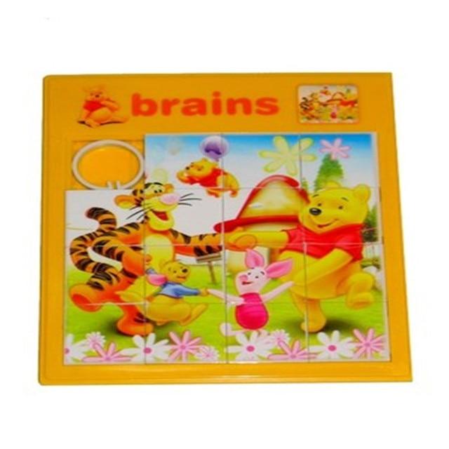 Juegos De Mesa Juguetes Para Ninos 3 Anos Educativos Tangram Puzzle