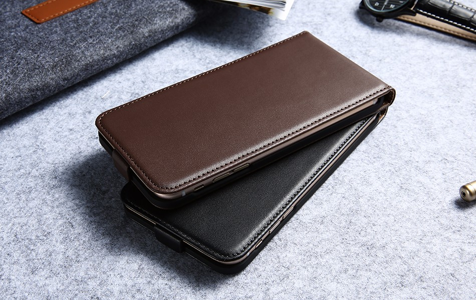 Genuine Leather Case For Iphone 7Plus Iphone 7 Cases Cover 1 (11)