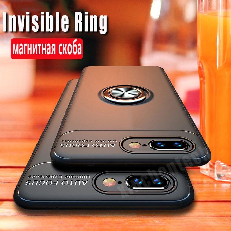 Противоударный силиконовый чехол для Huawei Y5 Y6 Y7 2019, чехол для Honor 20S 9 10 Lite 10i для Honor 8A 8C 8X 8S Play View 10 20 Funda