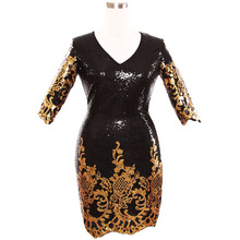 7c36b9d33973ba Buy victorian sequin dress and get free shipping on AliExpress.com