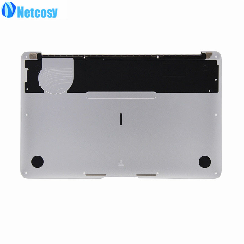Netcosy A1370 Battery housing cover For Macbook Air A1370 2010 2011 laptop replace cover repair A1370 2010-2011 Buttom case