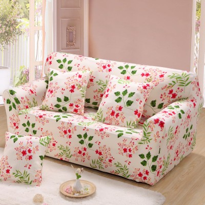Sectional Couch Covers L Shaped Sofa Cover Elastic Universal Wrap