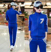 Tracksuits Women Spring