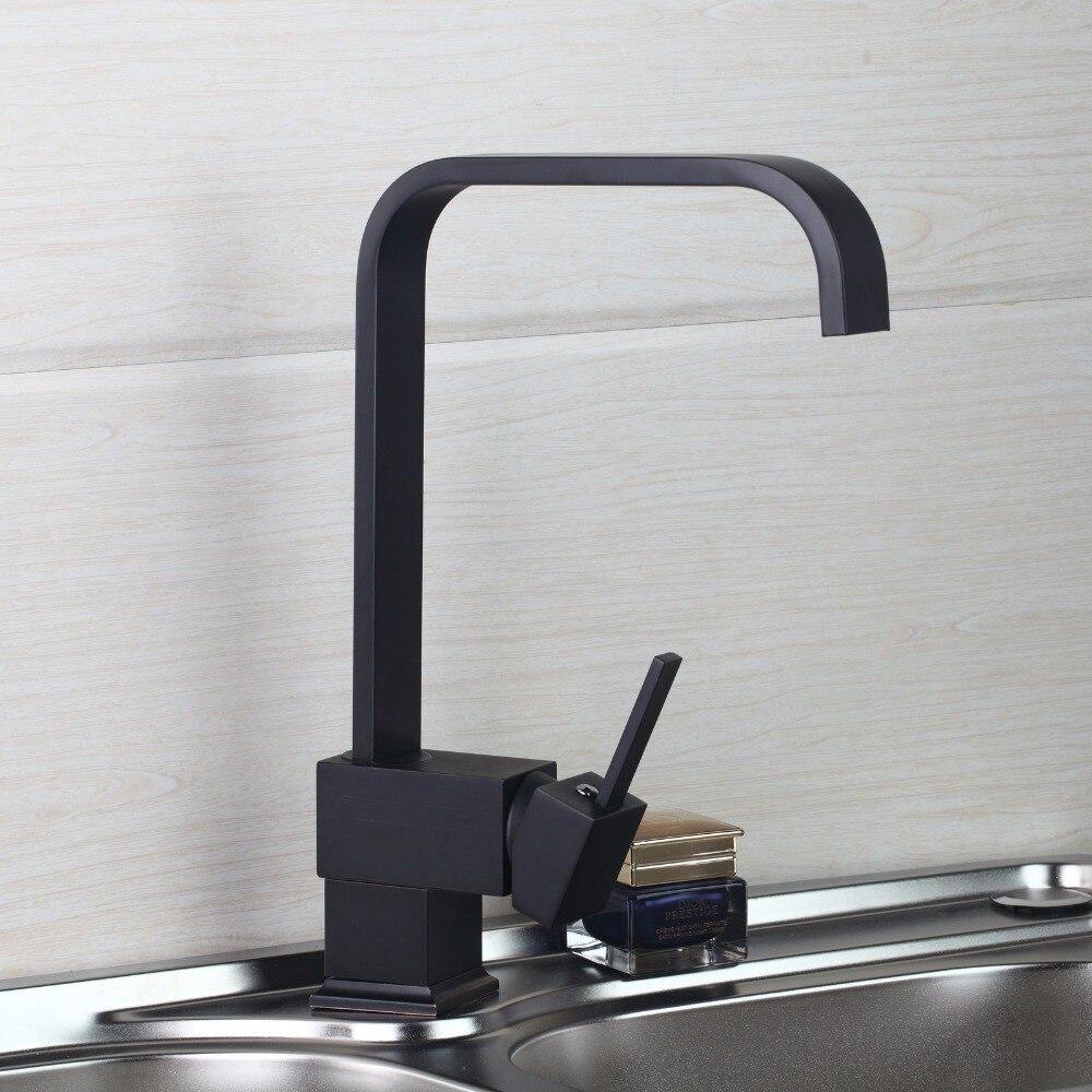 Vergelijk prijzen op black kitchen faucet   online winkelen ...