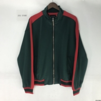 Best Version 1 1 Quality FEAR OF GOD Fifth Collection High Street Clothing Mens Jackets Kanye