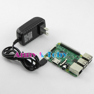 Image 5 - US Plug: 5V2A 5V/2A Ras PI2 Raspberry PI 2 Power Adapter AC/DC Charger PSU Power Supply Unit Power Source Banana PI BPI M1/M1+
